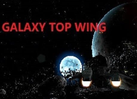 GALAXY TOP WING (Steam VR)