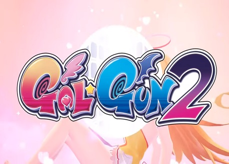 Gal*Gun 2 (Steam VR)
