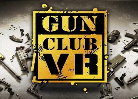 Gun Club VR (Steam VR)