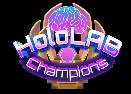 HoloLAB Champions (Steam VR)