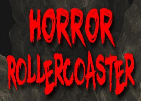 Horror Rollercoaster (Steam VR)