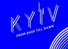 Kyiv: from dusk till dawn with Lenovo Explorer (Steam VR)