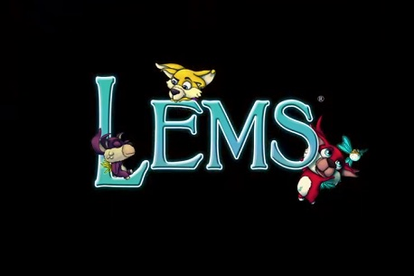 Lems (Steam VR)