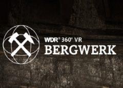 Meet the Miner - WDR VR Bergwerk (Steam VR)