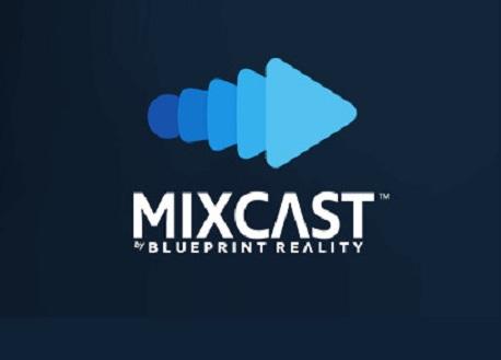 MixCast (Steam VR)