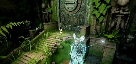 Moss (Steam VR)