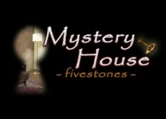 Mystery House -fivestones- (Steam VR)
