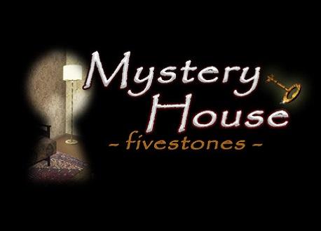 Mystery House -fivestones- (Steam VR)