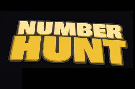 Number Hunt (Steam VR)