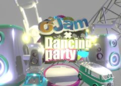 O2Jam x DancingParty (Steam VR)