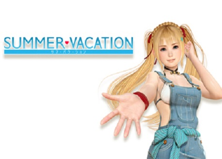 SUMMER VACATION (Steam VR)