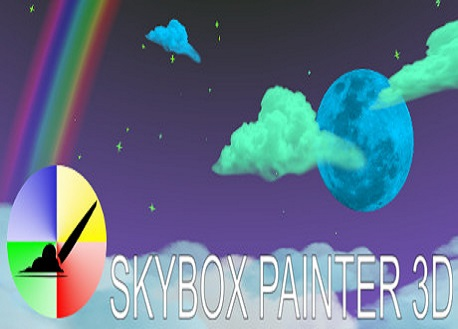 Skybox Painter 3D (Steam VR)