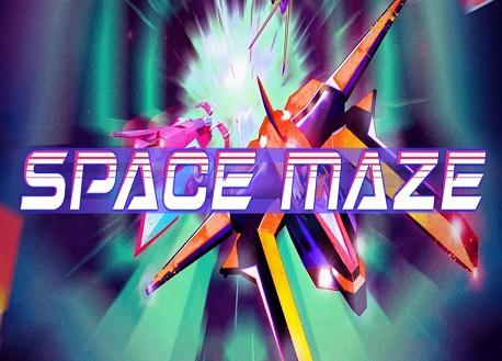 Space Maze (Steam VR)