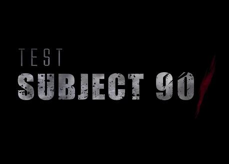 Test Subject 901 (Steam VR)
