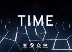Time (Steam VR)