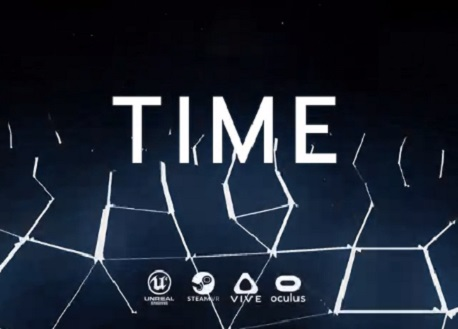 Time (Steam VR)