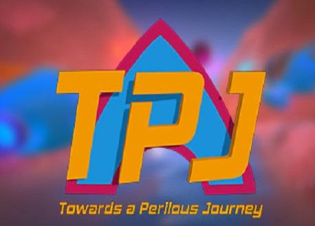 Towards a perilous journey (Steam VR)