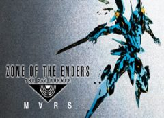 ZONE OF THE ENDERS THE 2nd RUNNER: MARS (Steam VR)