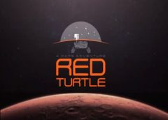 A Mars Adventure: Redturtle (Steam VR)