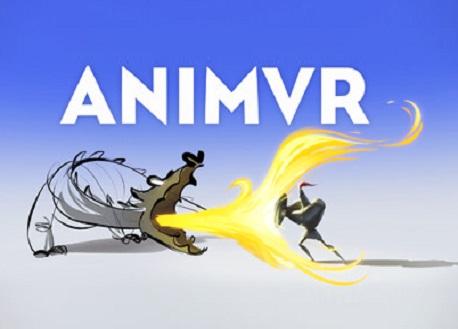 AnimVR (Steam VR)