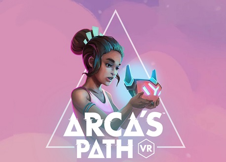 Arca's Path VR (Steam VR)