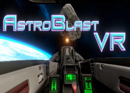 AstroBlast VR (Steam VR)