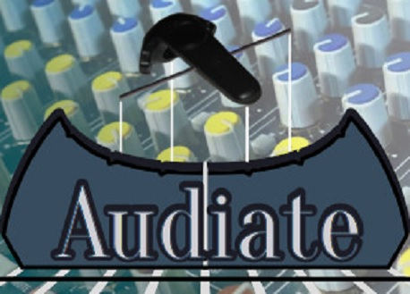 Audiate (Steam VR)