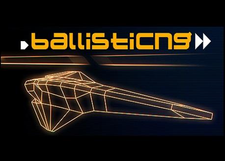 BallisticNG (Steam VR)