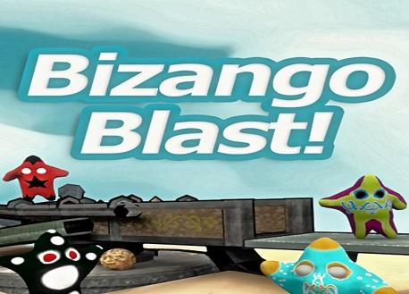 Bizango Blast (Steam VR)