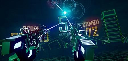 Circuit Slinger (Steam VR)