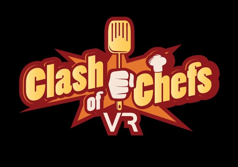 Clash of Chefs VR (Steam VR)