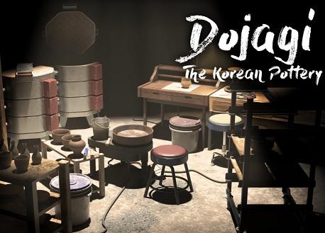 DOJAGI: The Korean Pottery (Steam VR)