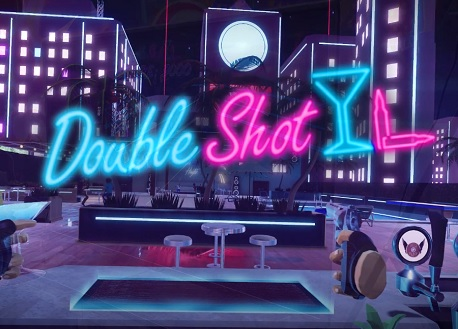 Double Shot (Steam VR)