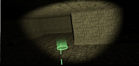 Dungeon Maze (Steam VR)