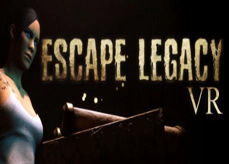Escape Legacy VR (Steam VR)