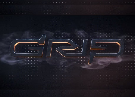 GRIP: Combat Racing (Steam VR)