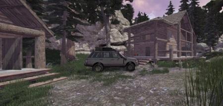HUNTING SIMULATOR VR (Steam VR)