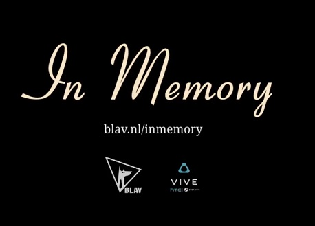 In Memory (Steam VR)
