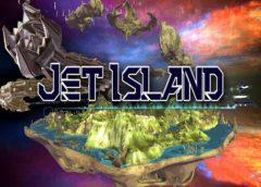 Jet Island (Steam VR)
