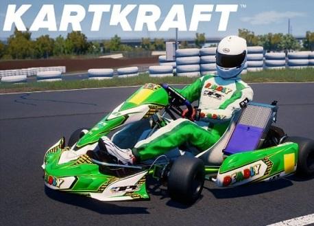 KartKraft (Steam VR)