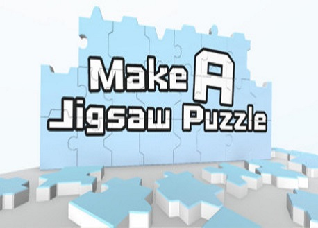 Make A Jigsaw Puzzle (Steam VR)