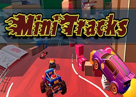 MiniTracks (Steam VR)