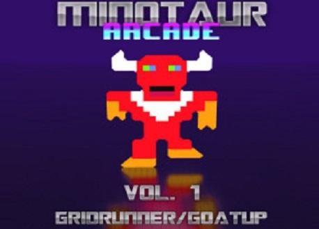 Minotaur Arcade Volume 1 (Steam VR)