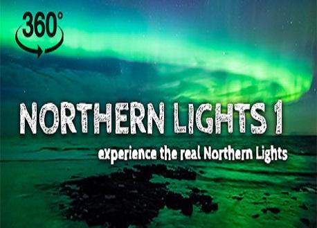 Northern Lights 01 (Steam VR)