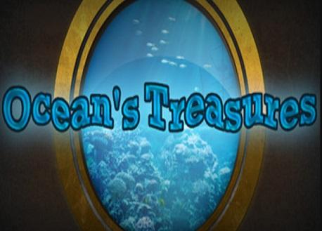Ocean's Treasures (Steam VR)