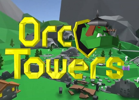 Orc Towers VR (Steam VR)