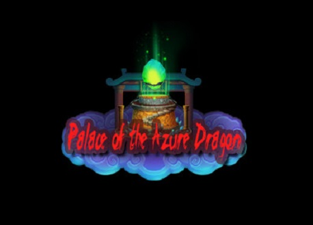 Palace of the Azure Dragon (Steam VR)