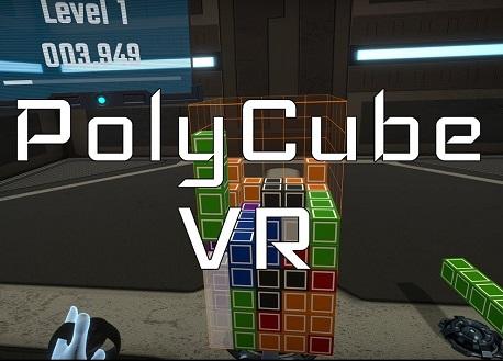 PolyCube (Steam VR)