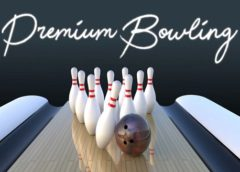 Premium Bowling (Steam VR)