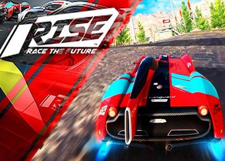 Rise: Race The Future (Steam VR)